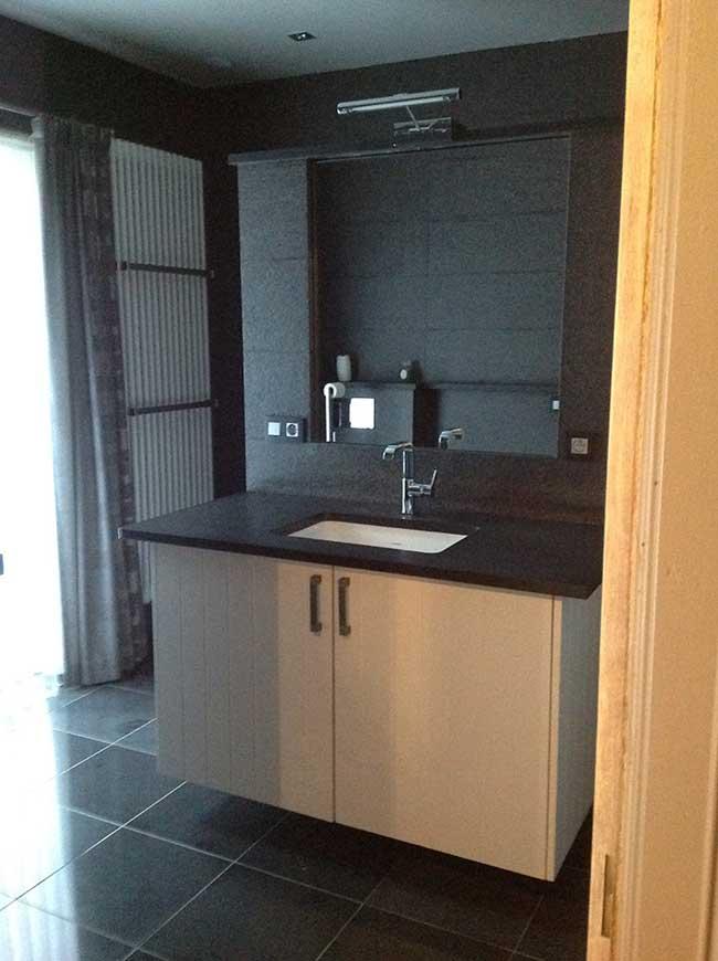 Graniet voor keuken of badkamer - venstertabletten - platen ...