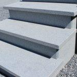 graniet traptreden 3