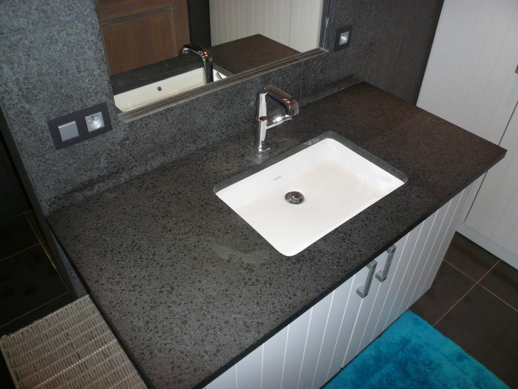 Realisaties graniet voor de woning - De Wandeleer Natuursteen