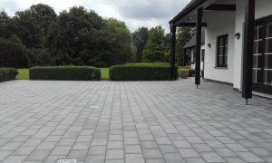 tegels terras 2