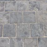 Blauwe steen terrastegels 3