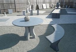 Decoratieve elementen voor zwembad of tuin