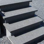 graniet traptreden 1