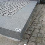graniet traptreden 2