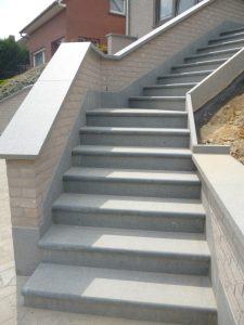 escalier d exterieur belgique 2
