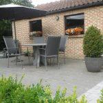 terrastegels boortmeerbeek