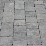 Blauwe steen terrastegels 4